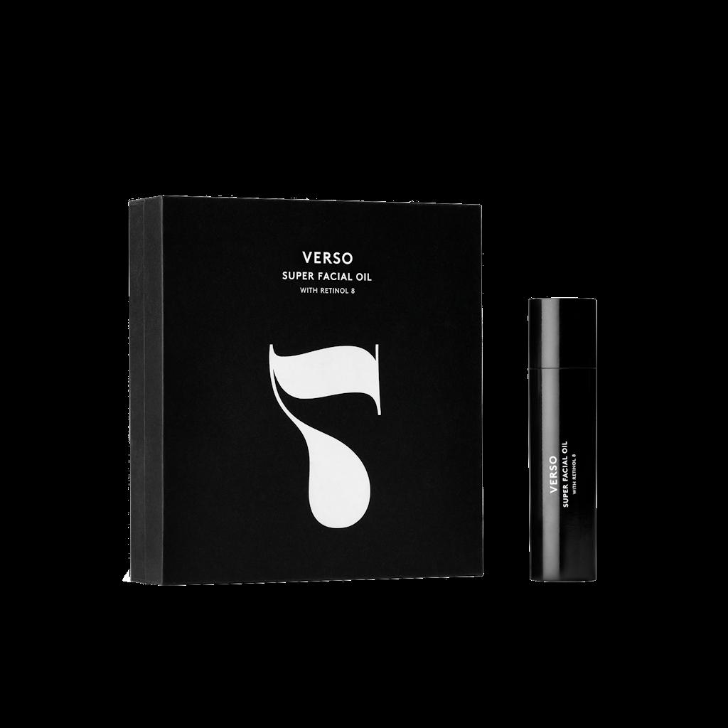 Verso Super Facial Oil